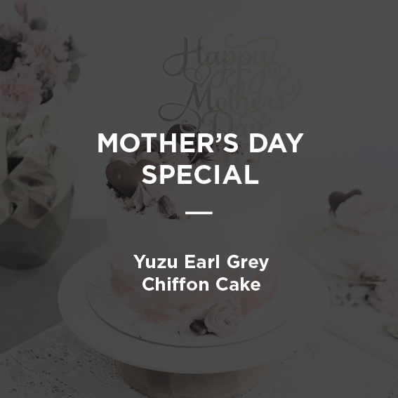 Best Mother's Day Cake in Singapore