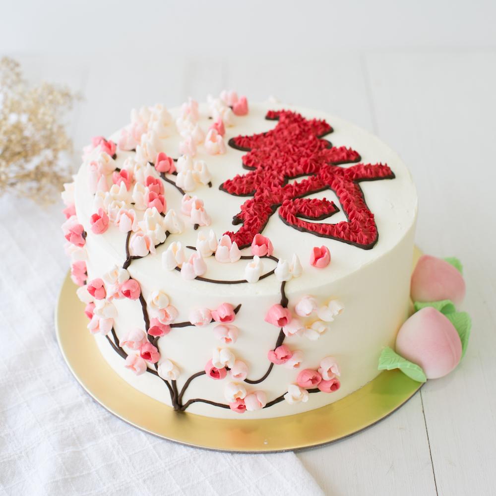 Cake Flavours Faq