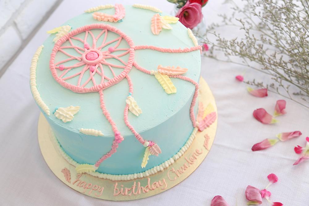 Customised Cakes Baker S Brew Studio Singapore