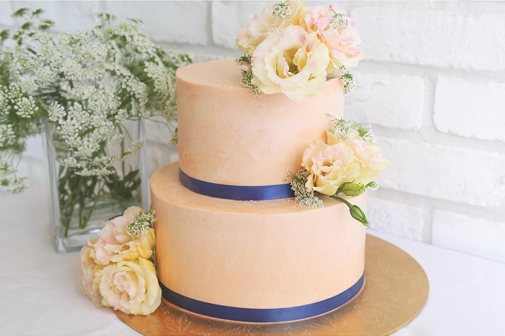 Floral Series Customised Cakes