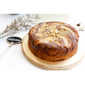Most Delicious Caramelised Banana Cake Baking Lesson