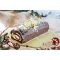 Best Chocolate Mint Christmas Log Cake Singapore