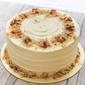 Best Carrot Cake Baking Class Singapore
