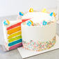 Best Rainbow Cake Singapore