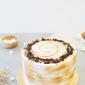 Toasted Marshmallow Chocolate Cake Singapore