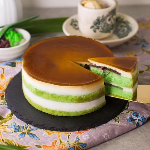 Chendol Cake 66