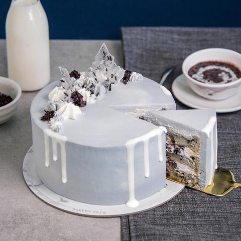 Pulut Hitam Cake 54