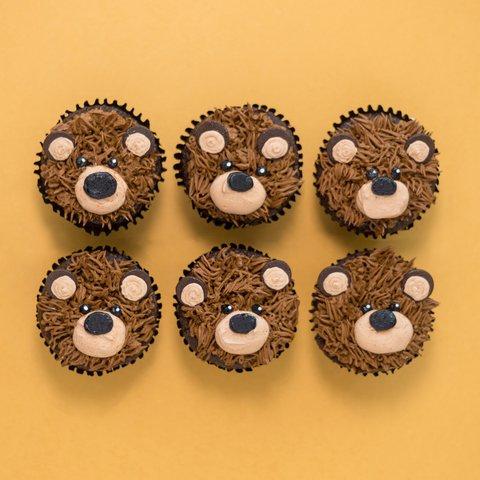 Beary Beary Cute Bears