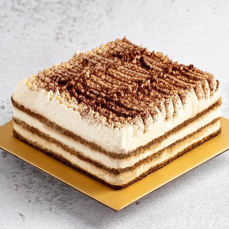 Tiramisu   Online Cake Delivery Singapore   Baker