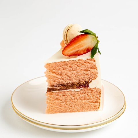 Strawberry Speculoos (up to 11 slices)