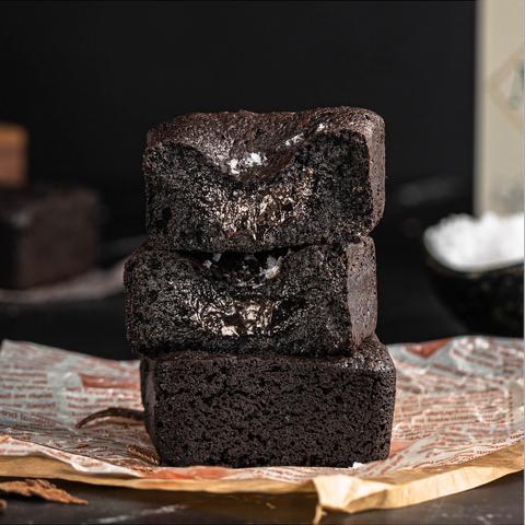 Blackout Brownies- Seasalt (up to 6 pcs)