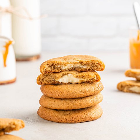 Miso Brown Butter Cookie