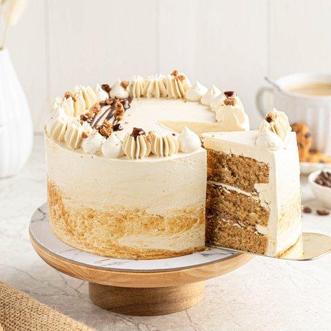 Espresso Intenso Cake 4