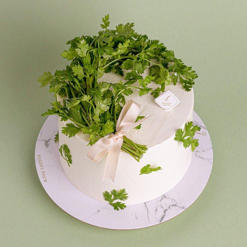 The OG Coriander Cake   Coriander Cake Collection   Baker